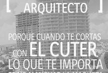 Cosas de Arquitectos