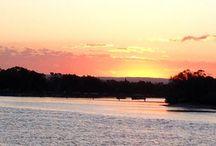 My photography / Sunrise-sunset