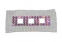 Výrobky ze Swarovski Elements / Zajímavé rukodělné šperky ze Swarovski Elemnts korálků, nášivek, rokajlů a dalšího