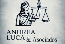 Andrea Luca & Asociados / DERECHO DE LA CONSTRUCCIÓN DERECHO CIVIL DERECHO LABORAL DERECHO ADMINISTRATIVO DERECHO DE FAMILIA DERECHO PENAL URBANISMO ASESORÍA FISCAL Y CONTABLE ABOGADOS MADRID BUFETE DE ABOGADOS MADRID