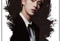 BTS~Jin ❤