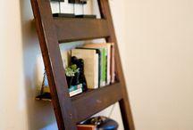 where to put all my books!