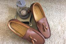 Handmade Shoes Mocassino