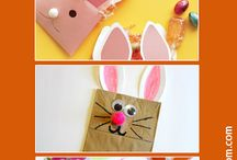 Craft Stuff I Like / I love doing crafts and I love seeing and sharing other people's brilliant ideas.