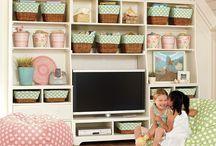 Harper's playroom