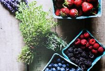 Superfoods / Our favourite superfoods and places that offer the best quality local produce!