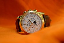 Patek Philippe watches available for sale. / The Dina Collection - Patek Philippe watches