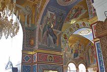 ikoni kirkot