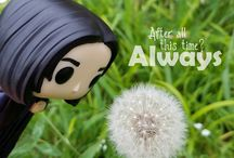 Wandering Snape on Instagram / Sharing my love of Harry Potter, Doctor Who, the uber-geekery of my family with travel tips, DIY and more!  Featurning the travels of Funko Pop Snape and friends. https://instagram.com/wanderingsnape