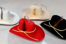 Cowboy Hats for Your Truck