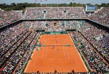 tennis / by Schoenen Torfs
