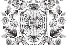1/2 sleeve / by Elizabeth Olsen