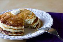 Recipes~Breakfast