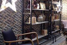 выставки мебели и декора