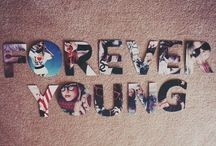 Forever Young / by Alecia Booysen