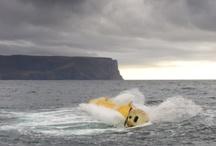 Marine/Hydro Energy