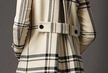 Winter coats / Keepingwarm