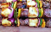 Beef Recipes For the Grill / Your Grill + Harris Ranch Restaurant Beef = The Perfect Match