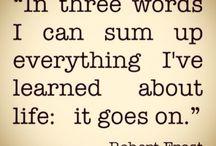 My fav quotes
