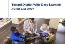 New Pedagogies for Deep Learning