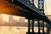 New York City Hotspots