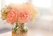 Wedding ⋮ Peach ☆