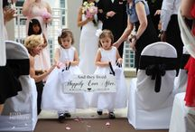 Wedding Details & Ideas / As they say - the Devil is in the details!!  Need I say more?? / by Lisa Hutchinson