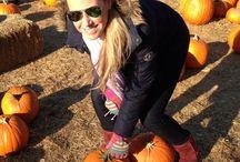 Fall Fun!!