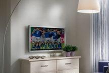porta TV / TV cabinet