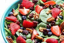 recipes healthy summer