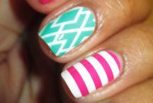 Nail art we love!