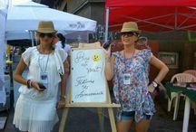 Festivalul Strada Armeneasca / Imagini de la prima editie a festivalului.