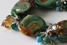 Jewelry / by Pam McGinnis
