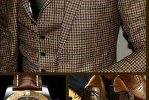 Fancy clothing