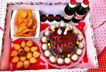 festa do amor