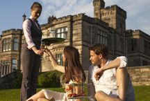 Manor House Hotels / Best places to be treat like a Lord or Lady