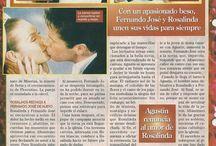 Rosalinda articles
