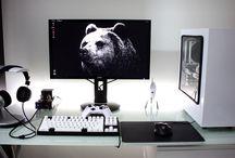 Mac Setups