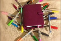paints,paper,pens oh my! / by Marcia Reynolds