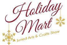 Holiday Season / Holiday Season gifts, crafts, events, ideas, etc.