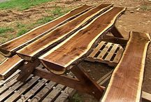 slab wood projects