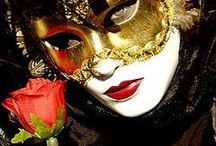 Masks We Wear / by Holly Varga