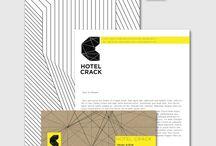 Corporate Design / by J. Mueller