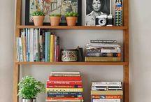 Bookshelf Order