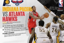 Hawks Playoffs (2012-13) / by Atlanta Hawks