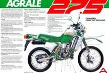 posters de motos