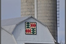 Barn Quilts!!