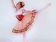 Dance / All things dance