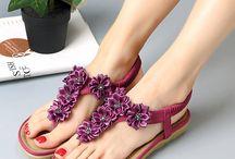 Spy sandal centil