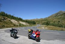 Ridelimousin Bikers B&B in Central France / Biker friendly B&B in Central France with guided road and off road tours